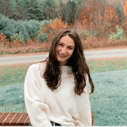 Jenna R., Babysitter in Amherst, MA with 7 years paid experience