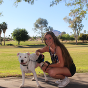 Jaylyn J. - Ada Pet Care Provider