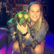 Sarah C., Pet Care Provider in Mobile, AL with 5 years paid experience