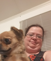 Amyanne T., Pet Care Provider in Denton, TX with 1 year paid experience