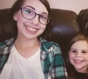 Ashley C. - Beebe Babysitter