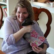 Wendy S. - Riverside Babysitter
