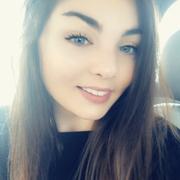 Megan C. - Chapman Babysitter