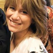 Alexandra F. - Mount Vernon Nanny