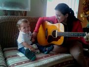 Esmeralda C. - Herndon Babysitter