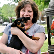 Karen M., Pet Care Provider in McKinney, TX with 2 years paid experience