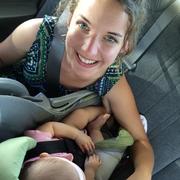 Charity Vetter V. - Chicago Babysitter