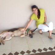 Kristal R., Pet Care Provider in New York, NY 10033 with 4 years paid experience