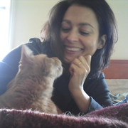 Anna N. - Guilderland Pet Care Provider