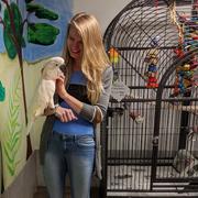 Melanie F. - Saint Paul Pet Care Provider
