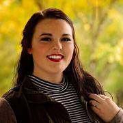 Katie S. - Woodland Babysitter