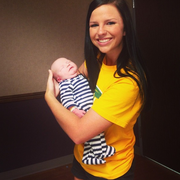 Paige F., Babysitter in Sheridan, AR with 3 years paid experience