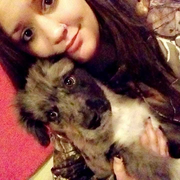 Rhyannen M. - Abilene Pet Care Provider