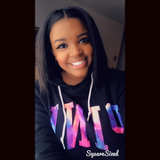 Bransea J., Babysitter in Fort Smith, AR with 6 years paid experience