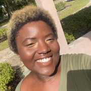 Monica T., Care Companion in Orlando, FL with 1 year paid experience