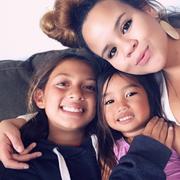 Star-kristie G. - Kailua Kona Babysitter