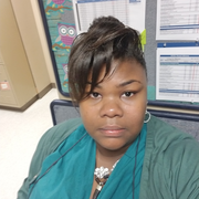 Terpinya M., Care Companion in Little Rock, AR with 17 years paid experience