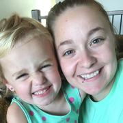 Savannah K. - Broomfield Babysitter