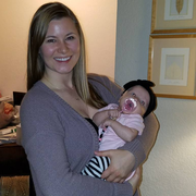 Amy K., Nanny in Lynnwood, WA with 10 years paid experience