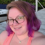 Krystal T., Nanny in Amherst, NH with 17 years paid experience