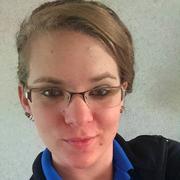 Amanda F. - Elmira Care Companion