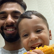 Farrukh K., Babysitter in Richmond, TX with 5 years paid experience