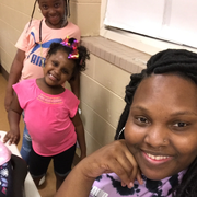 Jessica W., Nanny in Phenix City, AL with 3 years paid experience