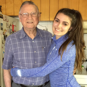 Joelle G. - East Amherst Care Companion