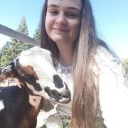 Hannah B. - Chico Pet Care Provider