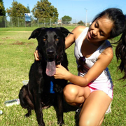 Monique L. - Merced Pet Care Provider