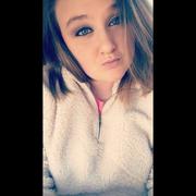 Samantha C. - Searcy Babysitter