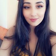 Jasmine G. - Daly City Babysitter