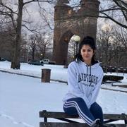 Karina C., Pet Care Provider in Long Island City, NY with 1 year paid experience