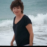 Mary L. - Jacksonville Beach Care Companion