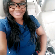 Marquisha W. - Houston Care Companion