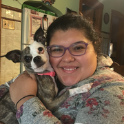 Angela R., Pet Care Provider in Berwyn, IL 60402 with 4 years paid experience