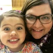 Jessie S. - Mesa Babysitter