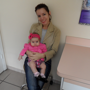 Liusba B., Babysitter in Hialeah, FL with 4 years paid experience