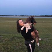 Nisa C. - Stryker Pet Care Provider