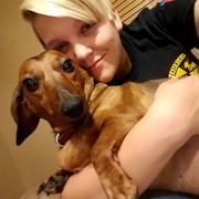 Sidney B. - Augusta Pet Care Provider