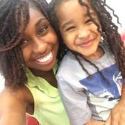 Jasha W. - Poughquag Babysitter