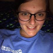 Kelsey F. - Nettleton Babysitter