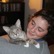 Alyssa C., Pet Care Provider in Blacksburg, VA with 3 years paid experience