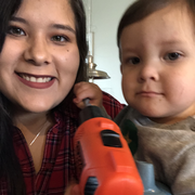 Kassandra T. - Clute Babysitter