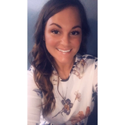Aubry S. - Old Forge Nanny