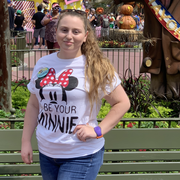 Caitlin Z., Babysitter in Rockledge, FL with 2 years paid experience