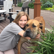 Jessie M., Pet Care Provider in Waynesville, OH 45068 with 1 year paid experience