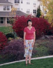 Anne D. - Houston Babysitter