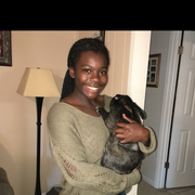 Tatiana F. - Abilene Pet Care Provider