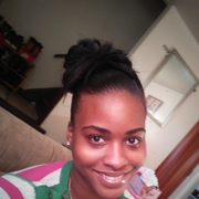 Britnay M. - Sharon Babysitter